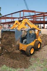 Mustang 2056 skid steer | Construction Equipment