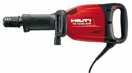 Hilti TE 1500 AVR Breaker