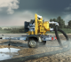 Atlas Copco line of 30 dewatering pumps includes the addition of three models to the PAS range