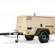 Doosan P250/HP210 air compressor replaces the P250/HP185