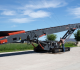 Superior stacker can handle 1,000 tons per hour