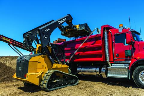 Fine Young Cannibals: CTLs Eat at Skid Steer Share