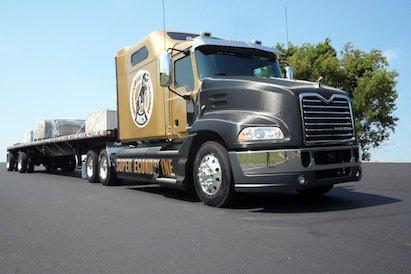 New Mack Powertrain Improves Fuel Efficiency | Construction