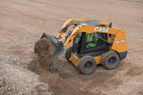 Machines can't earn when they can't work. That's not only true for high-production machines such as larger excavators and wheel loaders, but also for compact iron such as skid steer loaders.