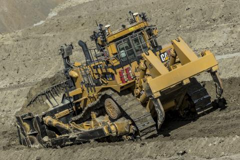 Mining giant Rio Tinto recently signed an agreement with Caterpillar to supply and support mining machines, automation, and enterprise technology systems for the new Koodaideri iron ore mine in Western Australia, likely including non-traditional targets for autonomy—support equipment such as water trucks.