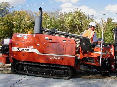"""More than 50 percent of reported underground utility damages are the result of insufficient excavation practices, according to Common Ground Alliance's 2017 """"Dirt Report."""""""