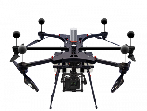 Construction is leading the way in drone usage