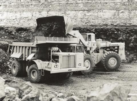 The Rise and Fall of International Harvester | Construction Equipment