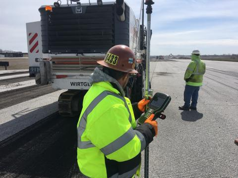 Distracted driving due to the use of cell phones and other mobile devices is an ongoing problem on the road, but the stakes can be even higher for operators on a job site, where the sheer tonnage of the equipment being operated carries a higher risk for serious injury and death.