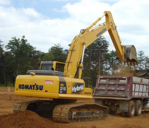 The Basics of Hybrid Designs in Construction Equipment