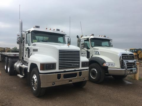 Minnesota Limited has 700 on-road assets, about half of them commercial.