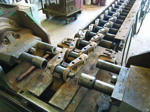 The Discipline of Undercarriage Management | Construction