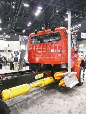 Diesels Troublesome, But '10s Are Better | Construction