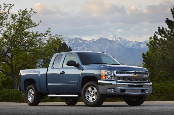 Different Price Points Help Define The Pickup Spectrum