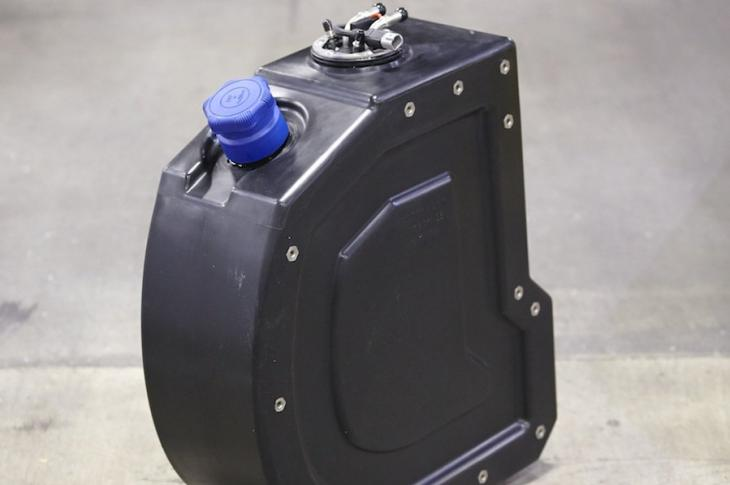 Elkhart Plastics DEF Tanks, Trays, Valves, Venting Systems