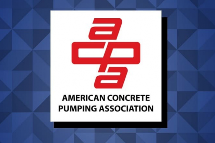 The American Concrete Pumping Association has released new and updated safety materials.