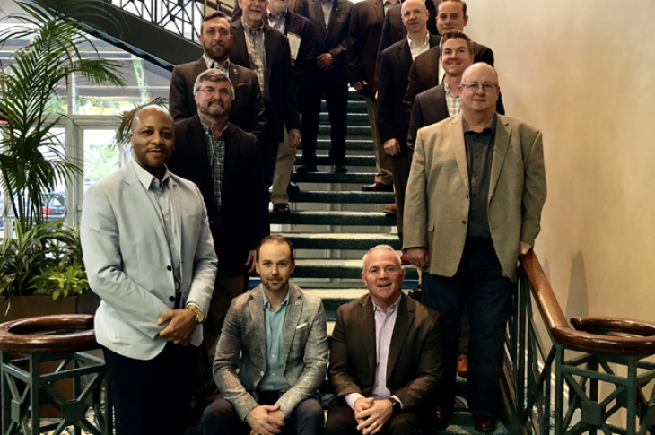 The Association of Equipment Management Professionals (AEMP) named its 2019-2020 Board of Directors.