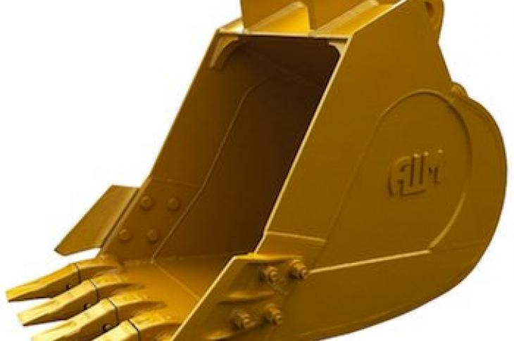 AIM HD60 Excavator Buckets