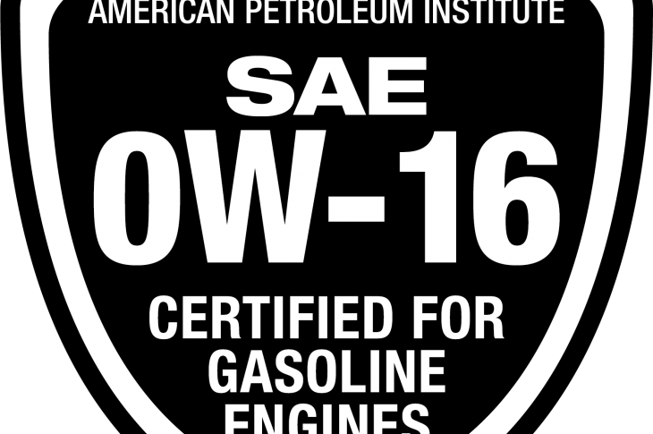 New SAE 0W-16 formulations now available for engine oils.