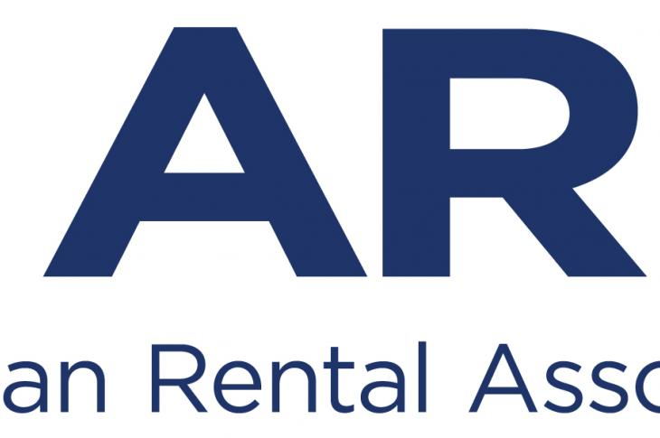 Equipment rental revenue will grow at reduced rates, according to the latest five-year forecast from the American Rental Association (ARA).