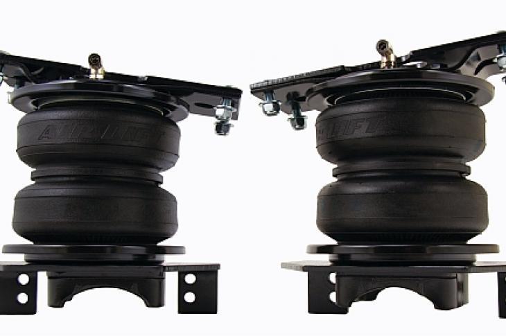 Air Lift LoadLifter 7500 XL Series Air Spring Kits for Pickups