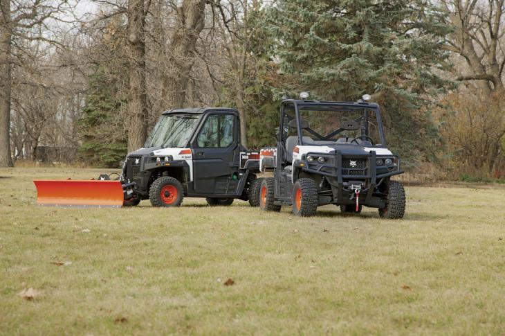 Kioti CK2510 Utility Tractor | Construction Equipment