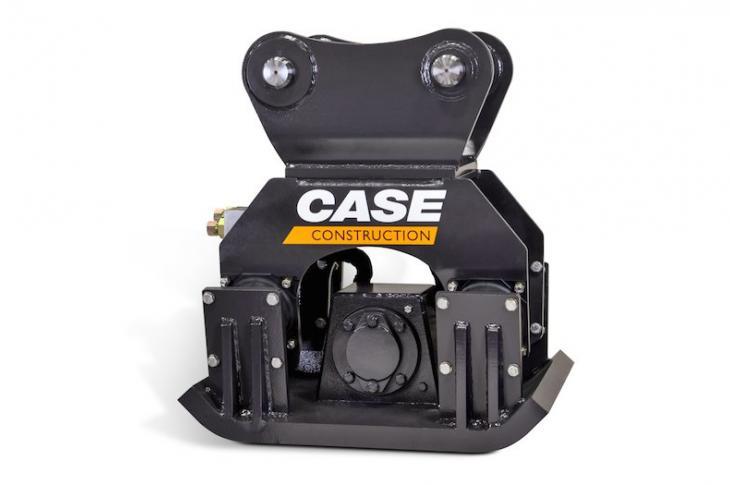 Case Plate Compactors