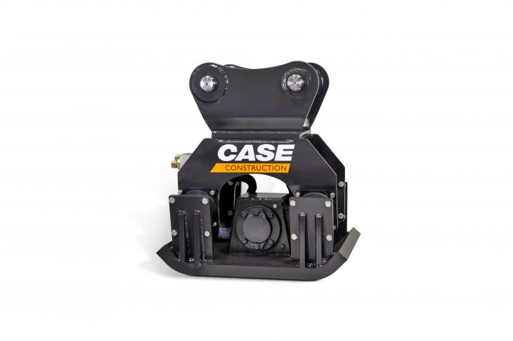 Case Plate Compactors With Angle Technology Design