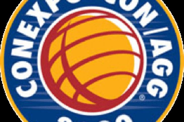 Conexpo-Con/AGG 2020 logo.