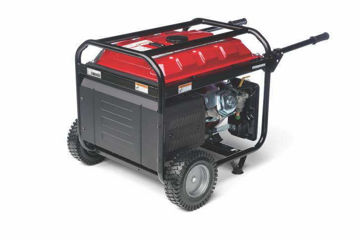 Chicago Pneumatic 5.5 Portable Generator
