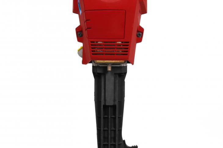 Chicago Pneumatic Red Hawk Gasoline-Powered Drills for Roadwork, Drilling