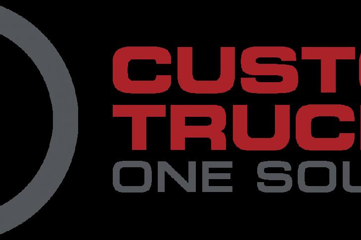 Custom Truck logo.