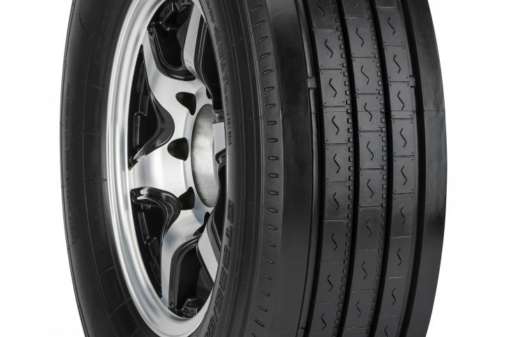 Carlisle has introduced the CSL16 all-steel-ply radial tire.