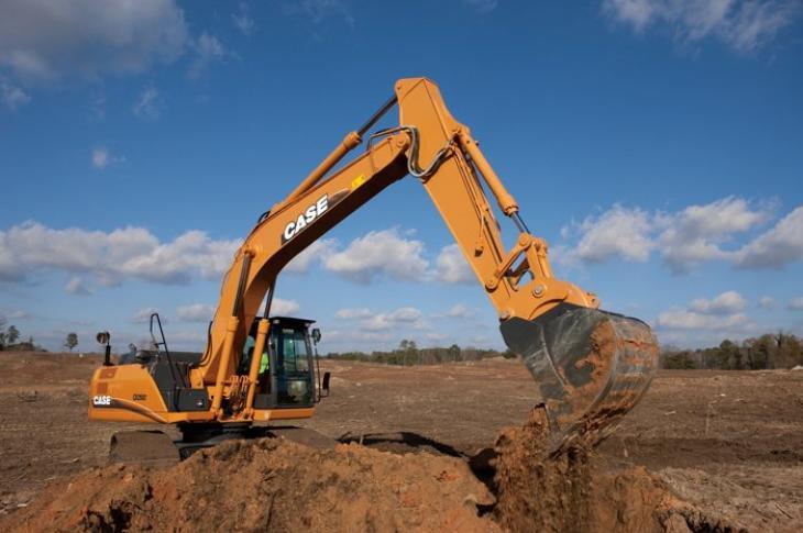 2011 | Construction Equipment