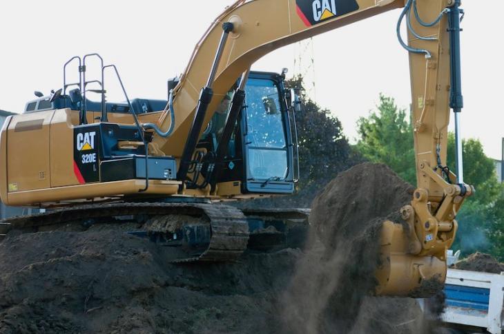 Work Modes, Fuel Savings Make Excavators Pay Off