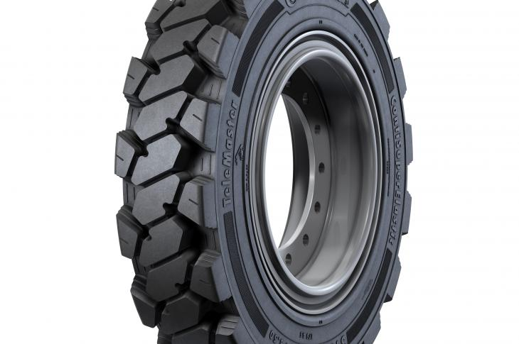 Continental TeleMaster Tire