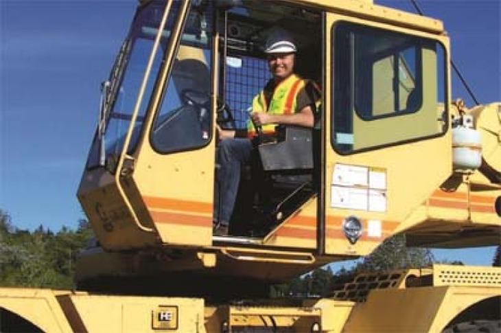 OSHA is proposing an extension for both operators and employers
