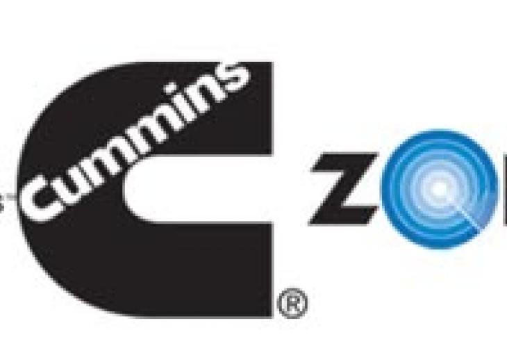 Cummins Zonar partnership to deliver telematics fleet information