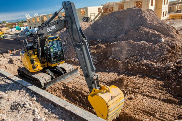 For an upcoming Buying File feature on excavators, we asked manufacturers if they thought you were properly using all the technology provided.