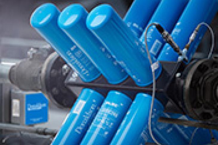 Donaldson WaveLength Remote Filter-monitoring Platform for Bulk Filtration Systems