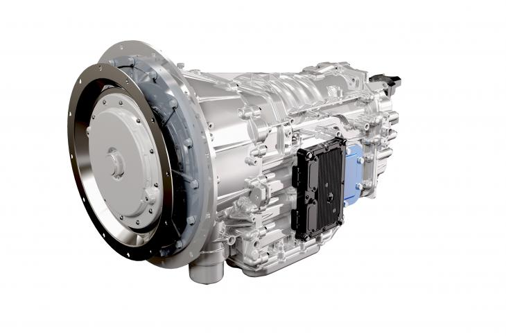 Eaton has expanded medium-duty application coverage for the Procision 7-speed dual-clutch automatic transmission to include utility, construction, tanker, refuse, and municipal trucks.