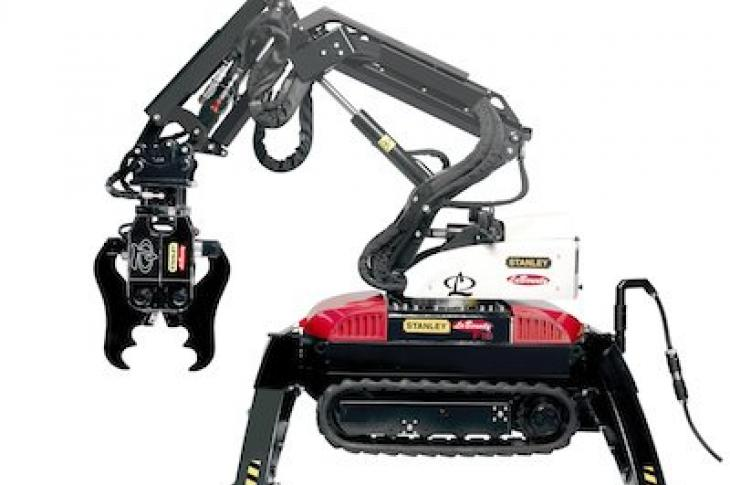 Stanley Hydraulic Tools | Construction Equipment