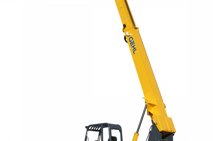The Mark74 engine will be available on Gehl telescopic handler models RS6-42, RS8-42, RS8-44, and RS10-55 in North America.