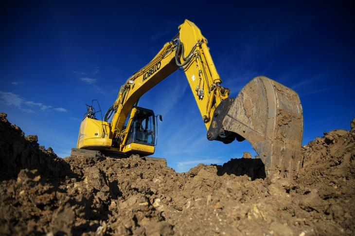 KOBELCO Construction Machinery USA has added Transport Camille Dionne