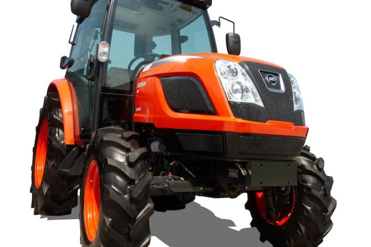 Kioti NX Series Utility Tractors