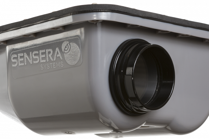 Sensera Systems MultiSense Camera Lineup Includes MC-68 With 8MP Resolution