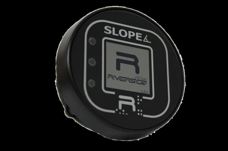 Riverside Manufacturing MPIC-Slope Slope Gauge for Harsh Environments