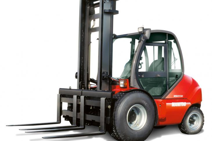 Manitou MSI 35, MSI 40, MSI 50 Forklifts
