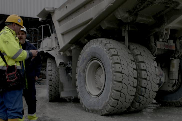 The Xtra Load Grip and Xtra Load Protect rigid dump truck tires allow users to increase load capacity or accommodate faster speeds, Michelin says.
