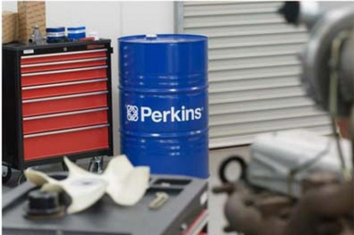 Perkins Diesel Engine Oil